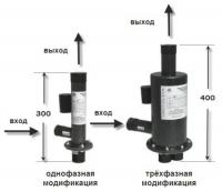 Отопление электродными котлами