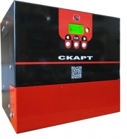 Блок управления электродным котлом СКАРТ 1-4